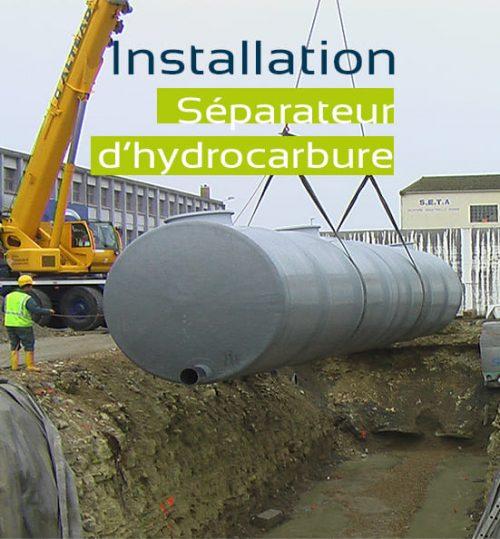enterrement-cuve-composite-separateur-hydrocarbure